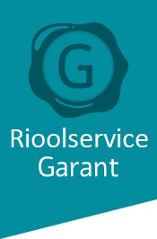 Rioolservice Garant logo
